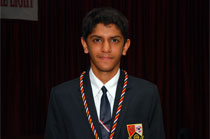 keenaj-mewada-school-sports-captain
